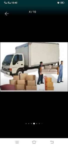 House Shifting Furniture Movers and Cargo Serviceices