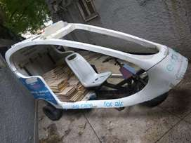 E-Rickshaw without battery for sell