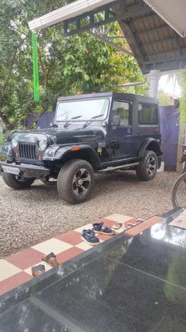 Mahindra Thar for sale