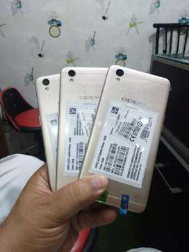 OPPO A-37 2GB & 16GB