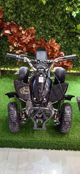 Mini ATV 50cc/motor ATV anak-anak