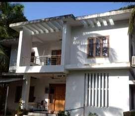 thrissur thallikulam 10 cent 4 bhk posh whitening new villa