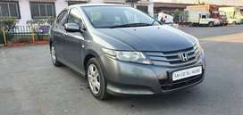 Honda City S i-vtec Excellent Condition With No Works