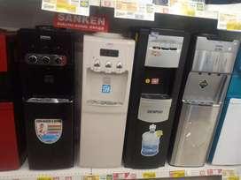 Kredit Dispenser Sanken di Giant