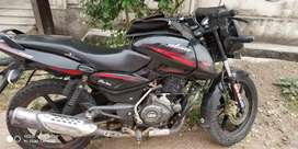 Pulsar 150 mint condition 11/2017