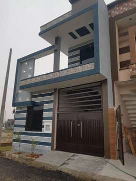 2 bhk home for sale