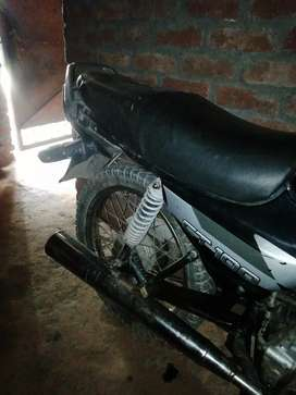 No problem bike