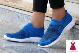 Latest Attractive Men Sports Shoes FREE COD