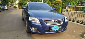 Toyota all new camry V pajak hidup jual cash only 2007/2006