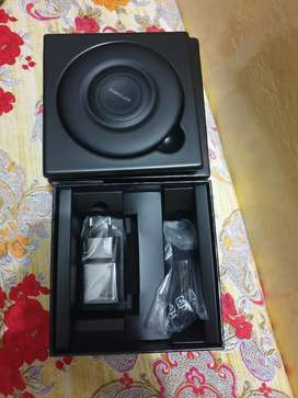 Samsung wireless charger box pulled