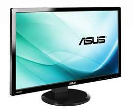 Asus 27 inch FHD Monitor with audio