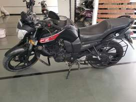 Top condition bike abd well maintained