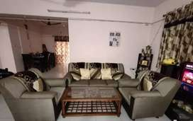 Sofa set 7 for time good condition