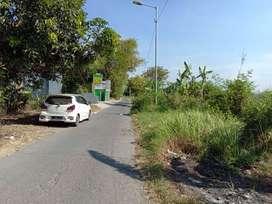 Miliki Tanah Kavling dekat Kampus Mojokerto