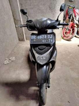 Honda beat pop esp cw DR4671YJ (RAHARJA MOTOR MATARAM)