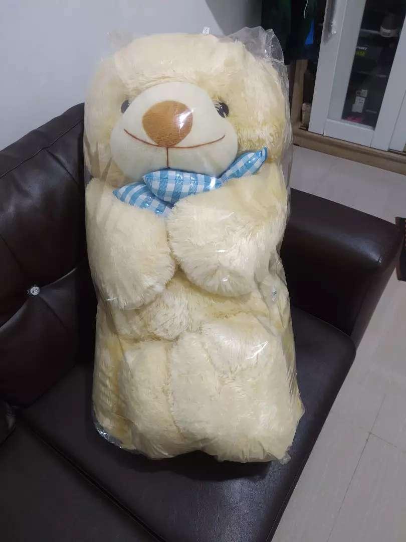 Boneka Teddy Bear Jumbo 0
