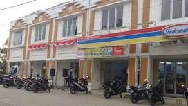 Restoran KFC atau Mic Donal rumah makan seafood sate senayan