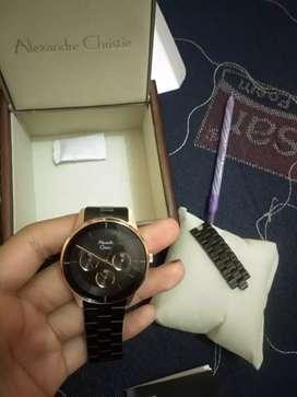 Jual jam tangan AC original 100%
