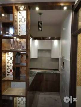 2 BHK ON YOUR BUDGET PRIME LOCATION WITH LIFT CAR PARKING 90 % LOAN