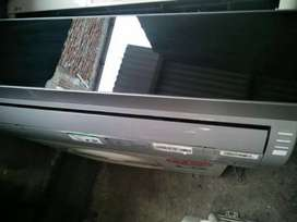 AC LG 1/2 PK Watt 260 kondisi bening dan dingin sdh sama pasang