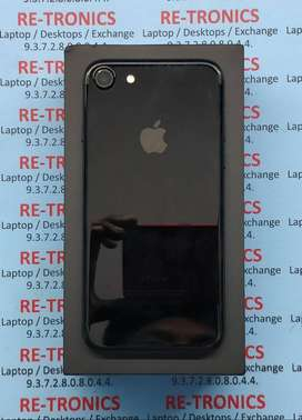 iPhone 7 128GB Storage Good Condition With Box charger.