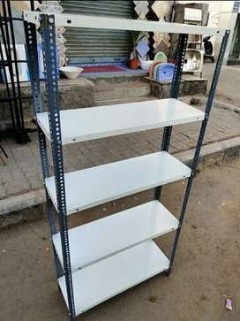Slotted Angle Rack or Metal Rack Brand New 3 by 6 Feet