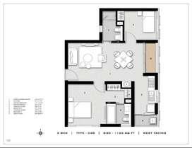 Luxurious flats for sale near nanakramguda