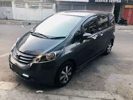 Honda Freed PSD matic 2011