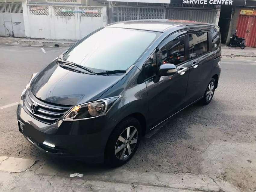 Honda Freed PSD matic 2011 0