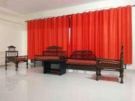 3 BHK Sharing Rooms for Men at ₹10299 in Ghansoli, Navi Mumbai
