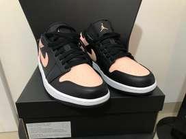 """Air Jordan 1 Low """"CRIMSON TINT"""" Size 9,5 - 43"""