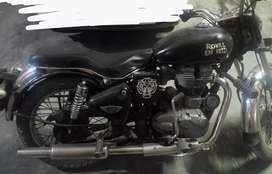 Royal Enfield bullet Electra.good condition...1st owner.Urgent sell.