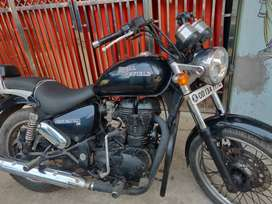 I want to sell my Royal Enfield very Urgently.
