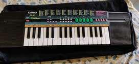 CASIO piano full working condition