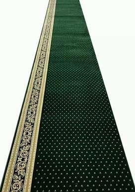 Solusi karpet masjid premium pasang Gunungkidul