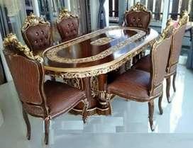 Perajin kursi makan
