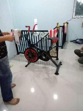 TL 8207 PLATINUm bike 2 fungsi