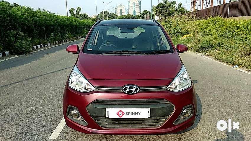 Hyundai I10, 2015, Petrol 0