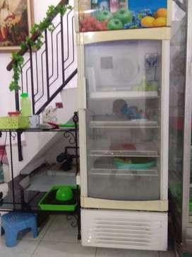 Kulkas atau pendingin