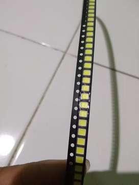 LED SMD 3528 PUTIH 3 volt