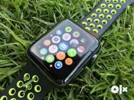 Refurbished series6 smartwatch CASH ON DELIVERY price negotiable hurry