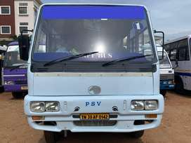 compant staff bus 41 seats 2006 model