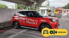 [Mobil Baru] PROMO ARMADA MOBIL DAIHATSU ROCKY AMAN CEPAT & AMANAH