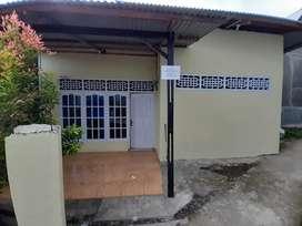 Dikontrakan rumah dekat smp muhammadiyah 7