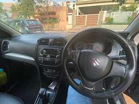 Maruti Suzuki Vitara Brezza 2018 Diesel 49000 Km Driven