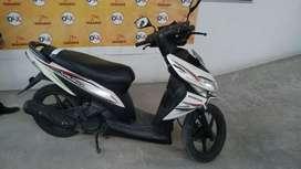 Honda Vario Tahun 2008 DK5062FAX (Raharja Motor Mataram)