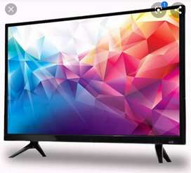 40 Inch Smart Andriod Led Tv + Home Theater