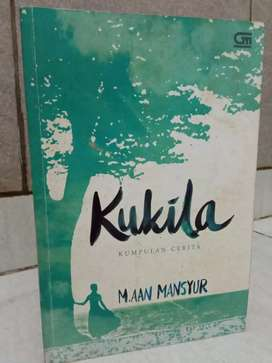 Kukila - Aan Mansur