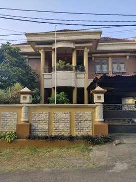 Rumah Ready siap huni 2 lantai full jati di Papadayan gajah Mungkur