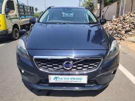 Volvo V40 Cross Country D3, 2014, Diesel